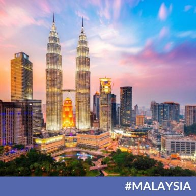 Malaysia To Reopen Borders in Time for Christmas