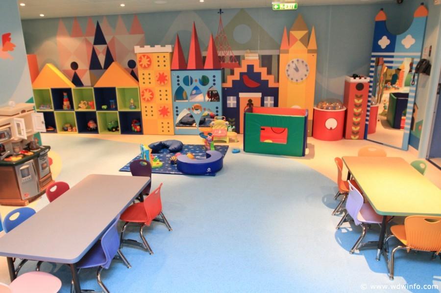 Small-World-Nursery