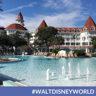 New Disney Vacation Club Accommodations at Disney's Grand Floridian Resort & Spa Will Be a Home Away from Home
