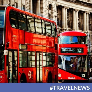Restrictions Lifting in the U.K. for Americans and Many Other International Travelers
