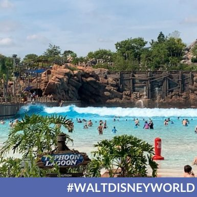 Typhoon Lagoon Looks Set For a Fall 2021 Reopening