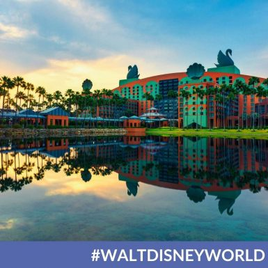 Walt Disney World Swan Resort Tour. Should You Stay Here at this Disney Resort in 2021?