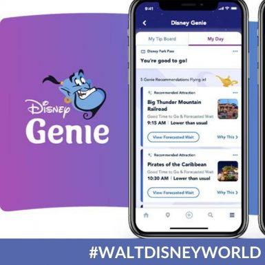 Everything You Need to Know About Purchasing Disney Genie Plus